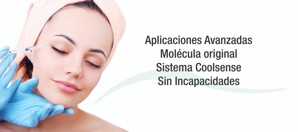 Botox Medellin